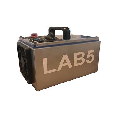 Ozonizzatore Aria Lab 5
