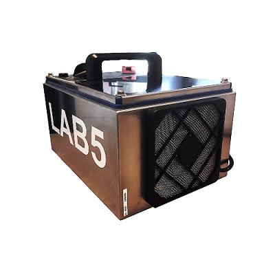 Ozonizzatore Aria Lab 5 (2)